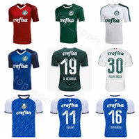 be43b3d436d Wholesale palmeiras jersey for sale - Group buy 2019 Palmeiras Soccer  GUERRA Jersey Men Home Away