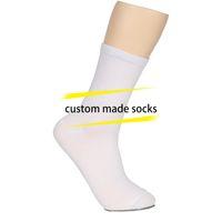 vücut çorap yetişkin toptan satış-3 Pairs Spor Çorap Yetişkin Özelleştirilmiş 3D Dijital Baskılı Spor Çorap Yoga Çorap Vücut Inşa Fitness Çorap Dropshipping