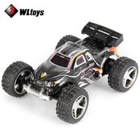 Wholesale block toys vehicles for sale - High Speed Wltoys L929 Rc Car ch g Dirt Bike With Remote Control Vehicle Toy Road Block For Children Toys Gift With