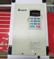 используемый инвертор оптовых-Оригинал Delta Inverter VFD075V43A Бесплатная Ускоренная Доставка Используется Тест ОК