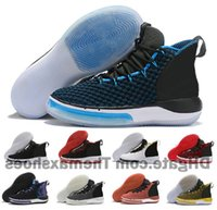 Wholesale vince carter shoes for sale - Group buy Alphadunk Mens HoverBoard Basketball New Shoes airknit Basketball World Cup Vince Carter Dunk of Death Luxury Sneakers Size