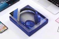 micrófono clásico al por mayor-Nuevo modelo X2000 auriculares auriculares de moda multicolor auriculares con micrófono para iphone sony x1 coche