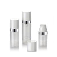 vakuumverpackungen groihandel-Leeren Sie die 5 ml 10 ml Airless-Flaschen