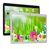 Wholesale 10 inch Tablet PC quot IPS Quad Core tablet G tablet Android7 MTK6580 google player wifi big speaker GPS BLUETOOTH