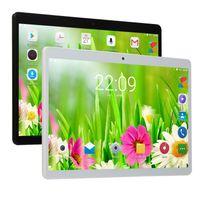 tablette quad core 16gb bluetooth achat en gros de-Tablette PC 10.1 pouces Tablette IPS Quad Core 3G 10