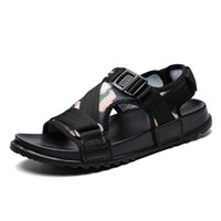 Mens Buckle Sandals Australia | New Featured Mens Buckle