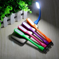 Wholesale sell laptops china for sale - Group buy Mini USB LED Light Lamp Car styling Reading Lamp Computer Keyboard Reading Notebook PC Laptop hot selling