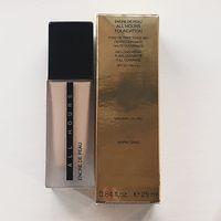 Wholesale spot brand resale online - Huda Face Makeup Beauty Tools France Brands B20 Liquid Matte Naked All Hours Foundation Oz ml