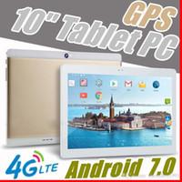 android tablette bluetooth gps telefon okta groihandel-2018 MTK6737 10,1 Zoll 10