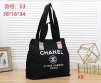 saco de nylon coreano venda por atacado-Quente! Bolsa de mulher 2018 nova versão coreana cadeia de moda de alta capacidade crossbody moda mulheres sacos de ombro b007