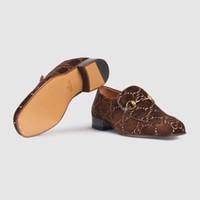 en iyi elbiseler toptan satış-En iyi Moda Tasarımcıları Yeni Marka Erkekler Rahat Ayakkabılar Lüks Hakiki Deri Düşük Kayma-on Erkekler Loafer'lar Yüksek Kalite Erkek Eğlence Elbise Ayakkabı