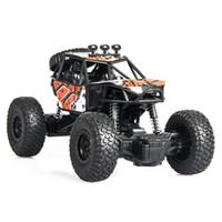 ingrosso automobili rc-RC Car Kids Machines Toy Buggy Telecomando fuoristrada a quattro ruote telecomandato Carro Climbing X Power S-003