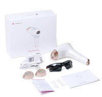Wholesale hair removal lasers for sale - Group buy 500000 Flashes IPL Hair Removal Epilator a Laser Permanent depilador a laser for Women Depilation laser Hair Removal Machine