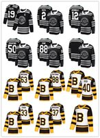 Wholesale bruins winter classic jersey online - 2019 Winter Classic Chicago  Blackhawks Boston Bruins DeBrincat Toews e891df798