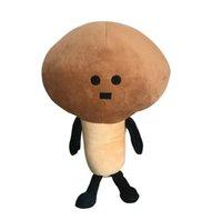 ingrosso bambola calda giapponese delle ragazze-Bambini giapponese divertente Namezirou funghi peluche giocattoli creativi peluche cuscino decorazione della casa regalo per ragazzi o ragazze vendita calda