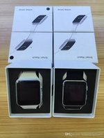 Wholesale phone lg x6 for sale – best Curved Screen X6 Smartwatch Smart Watch Bracelet Phone With SIM TF Card Slot With Camera For LG Samsung Sony All Android Mobile Phone