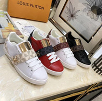 erkekler için siyah parlayan ayakkabılar toptan satış-VVV Yeni Tasarımcı Parlaklık Streç-Örgü Hız Eğitmeni Rahat Ayakkabı Adam Kadın Ucuz Sneaker Yüksek Top Rahat Çizmeler Kırmızı Mix Siyah Alt # 336