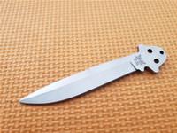Wholesale one bm47 resale online - Best Price The one BM40 BM42 BM42s BM43 BM46 BM47 BM49 butterfly knife balisong Knives All steel handle c blade