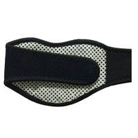 apoyo de cuello de calor al por mayor-Vértebra Cervical Apoyo de Espalda Protección Espontánea Autocalentable Turmalina Cuello Guardia Auto Calentamiento Brace A # 256163