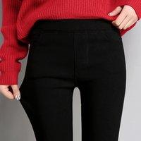 leggings de alta calidad para mujer al por mayor-Nuevo Llegado Otoño Diseñador Leggings para mujer Pantalones de marca para mujer Moda de lujo para mujer Pantalones casuales S-3XL Ventas al por mayor de alta calidad