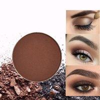 ingrosso sentiva gli occhi-Sentiti bene Matte Shadow Palette Makeup Ombretto waterproof Ombretto professionale Pigmento Trucco naturale Cosmetico di lunga durata
