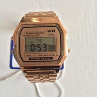 relojes para mujer precios al por mayor-Gospel2008 B159 GASIO A158 precio de venta al por mayor venta de fábrica CASOI G-SHCOK RELOJ para hombre y mujer reloj impermeable original A168 b640 A159