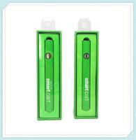 Wholesale best vape charger resale online - Smart Carts Preheat Battery mAh Variable Voltage VV Battery Charger Vape Pen Kit Best for Thread SmartCart Cartridge