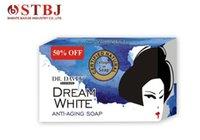 körper seifenmarken großhandel-Qualitätsmarke handgemachte Seife erfrischendes Öl Kontrolle reinigen die Haut glatte Poren mild und rein Ganzkörper sanfte Pflege 135G / Stk