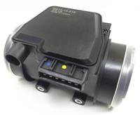 luftströmungssensoren großhandel-Packung mit 1 Taiwan brandneue Luftmengenmesser G615-13-215 E5T50471 Luftmassenmesser für Mazda