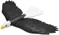 uçan kayıklar oyuncakları toptan satış-Çocuklar Hediye için Planör Uçağı Atalet Köpük Planör Köpekbalığı Kartal Dragon Fly Model Doğa Sporları Uçan Oyuncak Fırlatma El Lansmanı