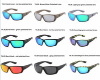Wholesale low prices sunglasses resale online - Low price promotion Popular Polarized Lens Costa Sunglasses Costa Tuna Alley Sunglasses Outdoor Sport sunglass