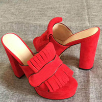 пляжный флип-флоп на высоких каблуках оптовых-2019 модные сандалии-тапочки для женщин на высоких каблуках Hot Designer с цветочным принтом пляжные шлепанцы тапочки размер 35-41