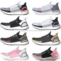 Wholesale lasers for sale online - Sale Ultra Boost Laser Red Refract Oreo mens running shoes for men Women UltraBoost UB Raw Sand Grey Sports Sneakers Designer