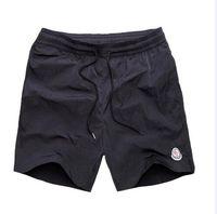 ingrosso corti di nuotata sportivi-Pantaloncini da uomo di marca Pantalone da uomo di marca Meng Kou Pantaloncini da bagno da uomo Pantaloncini da bagno di alta qualità