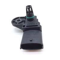 mazda haritaları toptan satış-Emme Hava Boost Basınç Harita Sensörü Ford Ranger Mazda Için BT-50 BT50 2.5 3.0 CDVi TDCi 0281002680, WE01-18-211