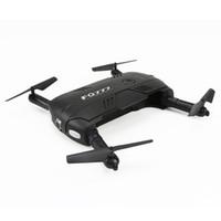 quadcopter modelle großhandel-FQ777 Höhenlage halten WIFI FPV RC Quadcopter FQ05 Drahtloser Hubschrauber Mit 720 P Kamera Faltbare 6-Achs-Drohne RC Modell Hubschrauber