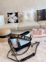 Wholesale paris ladies handbags for sale - Group buy Fashion Designer France Paris Style Luxury Women Lady Handbag Shopping Bag Tote Bags With Genuine Leather Trim And Handle