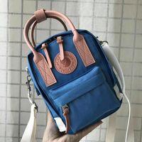 lindos bolsos para niños al por mayor-Kids Designer Backpack Luxury Letter AcneFjallraven Bags for Childs Sports Cute Girls Bolso Trendy Boys Street Bags Wholesale * 10
