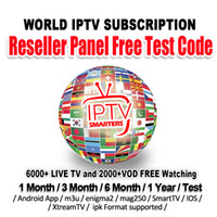 Wholesale google iptv box resale online - IPTV Subscription with Channels abonnement IPTV Europe French USA CA UK Germany Italy iptv For M3U Mag Android tv box Smart TV