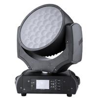 ingrosso prezzo di illuminazione mobile-Best price nuovi arrivi all'ingrosso di fabbrica Robe ROBIN 600 LED wash moving light per Bar