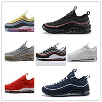 2020 98 Gundam Tour Running Shoes Sneakers anniversary 98s OG 3M luminous maxes authentic 97 95 Trainers 1 Sneakers