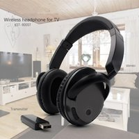 Shop Wireless Headsets For Tv Uk Wireless Headsets For Tv Free Delivery To Uk Dhgate Uk