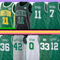 timeless design 4204a 04d75 Wholesale Larry Bird Jersey for Resale - Group Buy Cheap ...