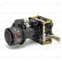 ip-board-kamera-objektiv großhandel-2.7-13.5mm 5X Video Zoom Autofokus-Objektiv 5MP IP-Kameramodul OV OS05A10 CCTV-Sicherheit Hauptplatine Kamera PCB SIP-E510DML-27135