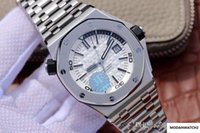 Wholesale mens watches sapphire crystal for sale - Group buy JF V8 ultimate edition luxury watch waterproof luminous automatic mechanical movement sapphire crystal glass mens designer watches