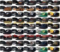 Wholesale snake hats resale online - Ball Hats Classic new Bee snake embroidery Snapback Brand Baseball hat for Men women Design Sport football design bone gorras casquette Hat