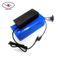 дешевые королевские синие пkers for windows оптовых-Нестандартный размер 16S4P NCR18650 29PF литий-ионный аккумулятор 60 В 12ah 1500 Вт 1000 Вт аккумулятор для электрического скутера
