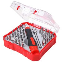 Wholesale electronics repair kit for sale - Group buy 42 In Precision Screwdriver Set Precision Tool Torx Screwdriver Bit Set For Phone Electronics Repair Hand Tool Kit
