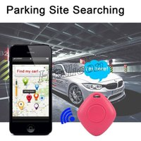 Wholesale smartphone for children for sale – best 300pcs key ITags Smart key finder bluetooth locator Anti lost Alarm child tracker Remote Control Selfie for iPhone X Smartphone