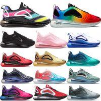 Wholesale new shoes style black for men resale online - 2019 New Style Arrive running Shoes for Men Kpu Athletic Sport Zapatillas Hombre Walking Designer Shoes Sneakers Eur